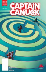 Download Captain Canuck #08