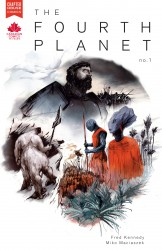 Download The Fourth Planet #1