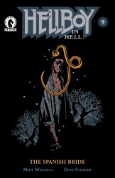 Download Hellboy in Hell #9