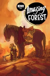 Download Amazing Forest #04