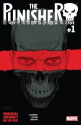 Download The Punisher #1