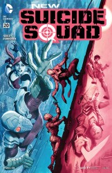 Download New Suicide Squad #20