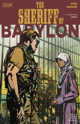 Sheriff of Babylon #06
