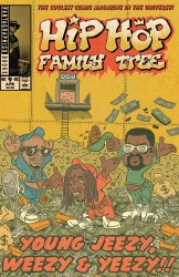 Download Hip Hop Family Tree #09