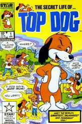 Top Dog #1–14 Complete