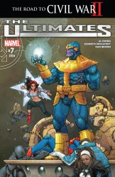 Ultimates #07