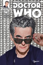 Doctor Who The Twelfth Doctor Year Two #05