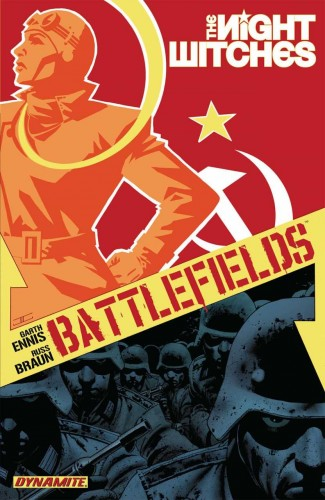 Download Battlefields Vol.1 - The Night Witches