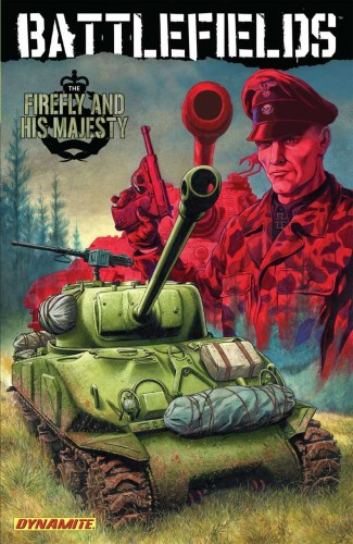 Download Battlefields Vol.5 - Firefly and His Majesty