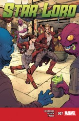 Download Star-Lord #7