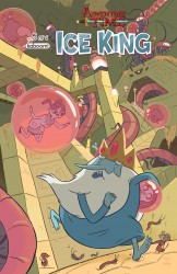Download Adventure Time - Ice King #5