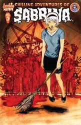 Download Chilling Adventures of Sabrina #05