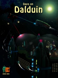 Download Days on Dalduin #2