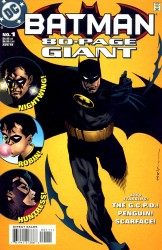 Batman 80-Page Giant #1-3 Complete