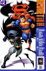 Superman/Batman Secret Files