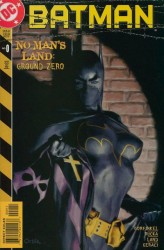 Batman - No Man's Land #0-1 Complete