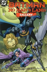Batman - No Man's Land Gallery