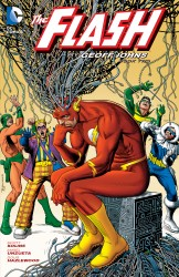 Download The Flash by Geoff Johns #2