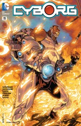 Download Cyborg #11