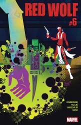 Download Red Wolf #06