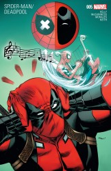 Spider-Man - Deadpool #05