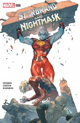 Download Starbrand and Nightmask #06