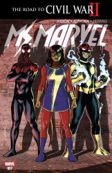 Ms. Marvel #07
