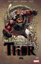Download The Mighty Thor #7