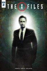 Download The X-Files #2