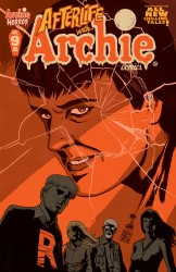 Download Afterlife With Archie #09