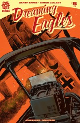Download Dreaming Eagles #5