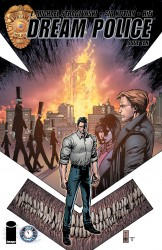 Download Dream Police #10