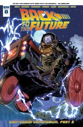 Download Back to the Future #08