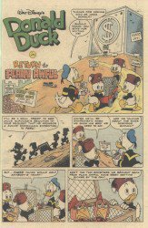 Donald Duck: Return to Plain Awful