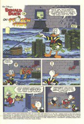 Donald Duck: On Stolen Time