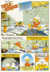 Scrooge McDuck: The Last of the Clan McDuck