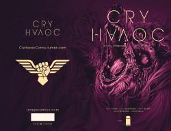 Download Cry Havoc #05