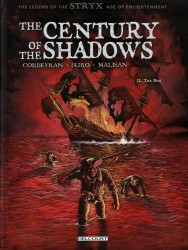 Download The Century of the Shadows T02 – The Den