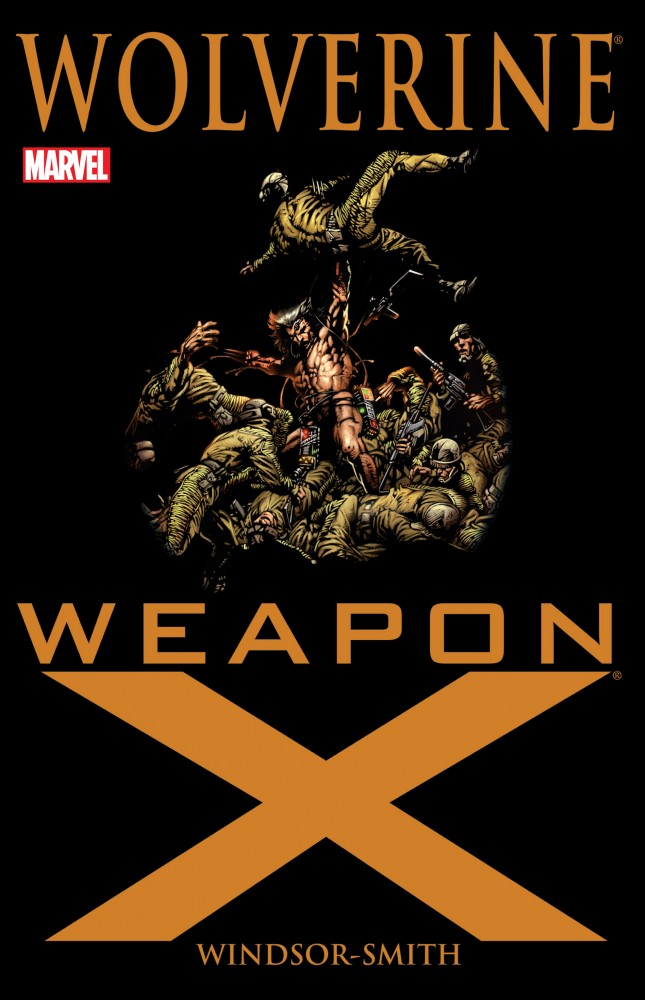 Wolverine - Weapon X