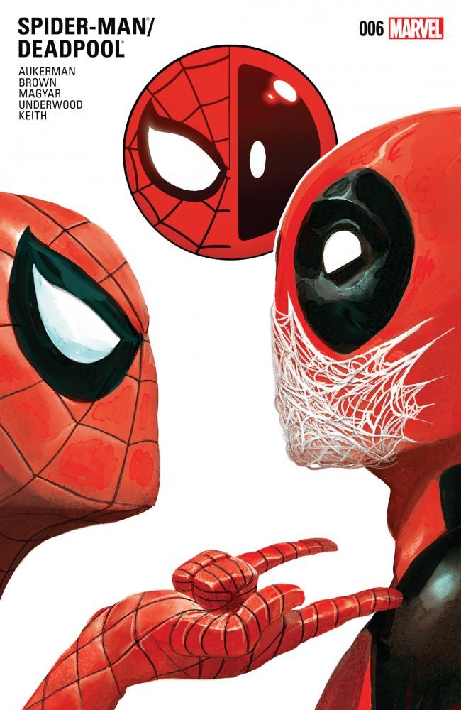 Download Spider-Man - Deadpool #06
