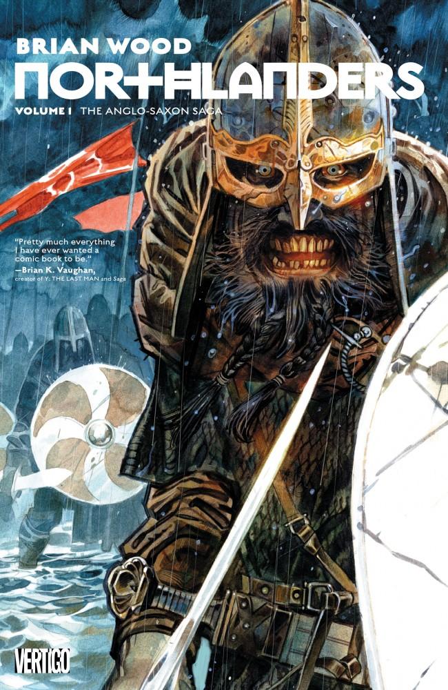 Download Northlanders - Book #1 - The Anglo-Saxon Saga