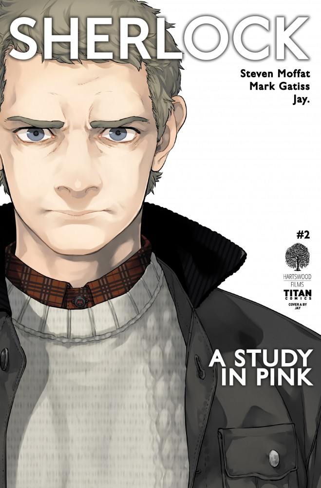 Ver 1.01 A Study in Pink online gratis en HD   Cuevana 2
