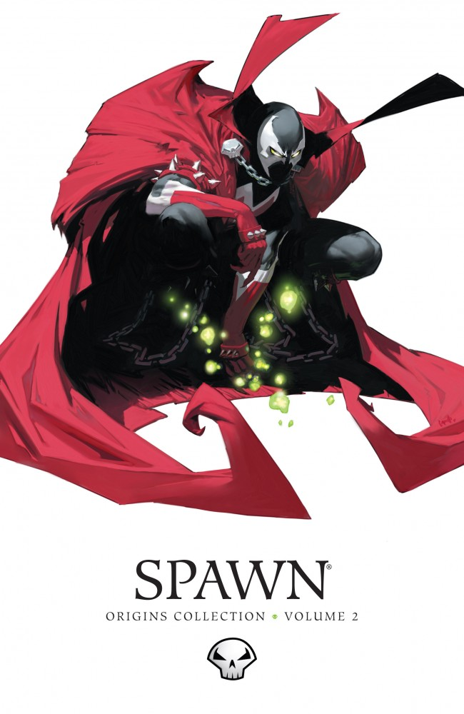 Spawn Origins Collection Vol.2