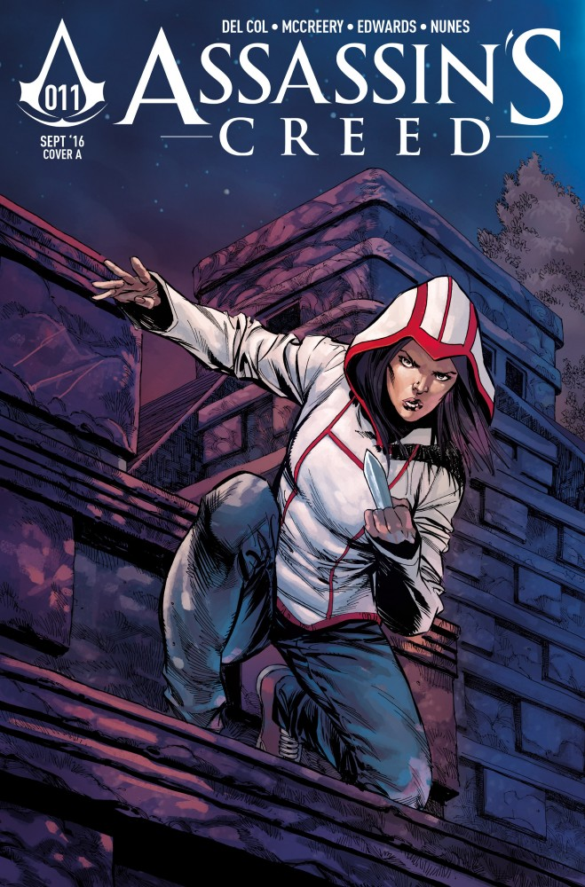Assassin's Creed #11