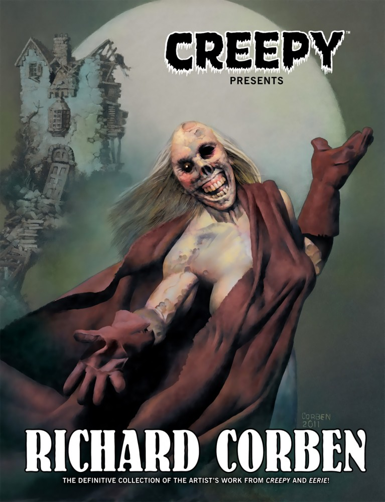 Creepy Presents - Richard Corben #1
