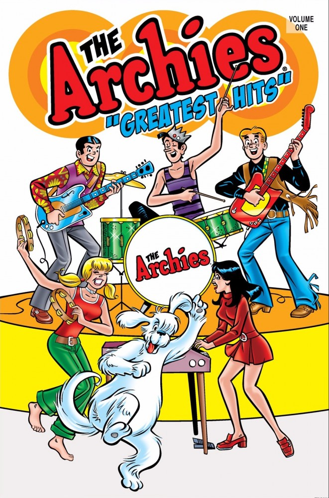 The Archies - Greatest Hits Vol. 1