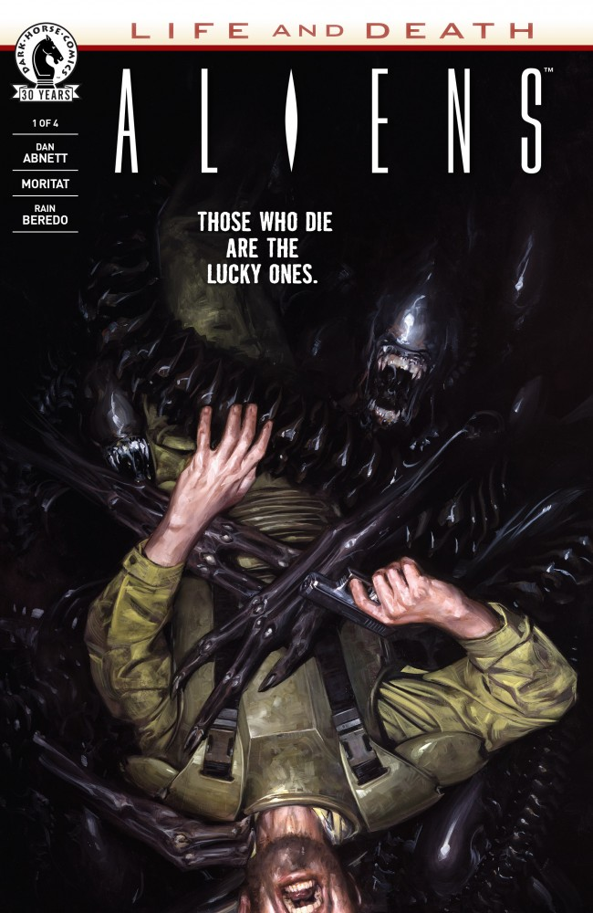 Aliens - Life and Death #1