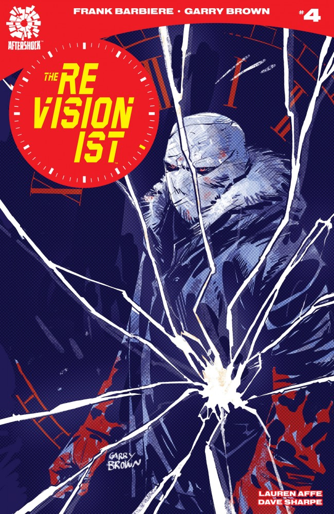 The Revisionist #4