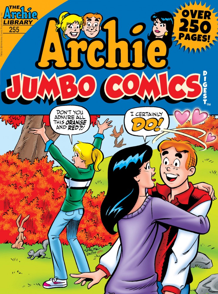 Archie Comics Digest #225