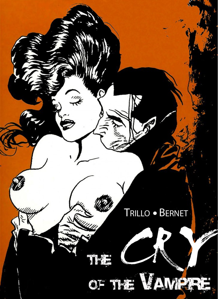 Bernet - The Cry of the Vampire